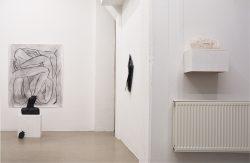 Exhibition: Tides by Alina Vergnano