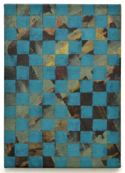 Mikelis Lapsa - Nimmer, 38 x 27 cm, oil on canvas, 2014