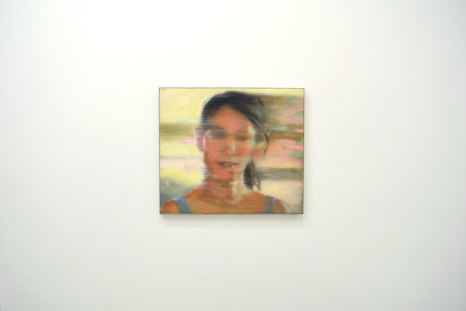 Jaqueline, 49 x 57 cm