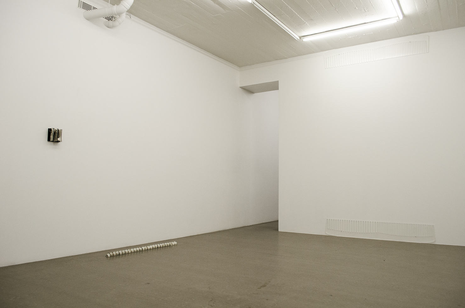 installation view room 2