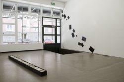 Exhibition at S.P.G: Karin Alsin