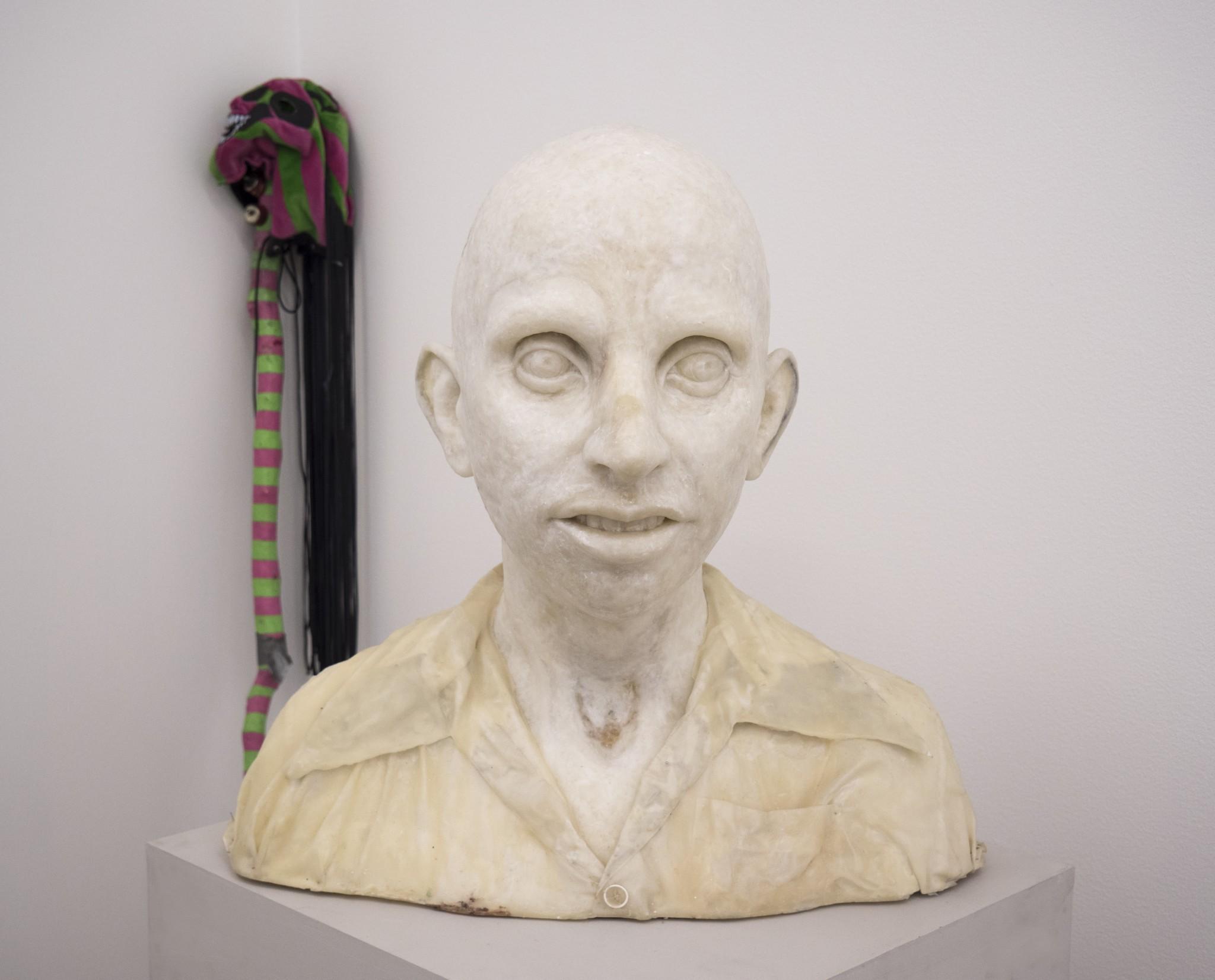 Måns, Hanna Beling, wax