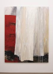 Karin Lind - In Between Peaks, at S.P.G, 2017