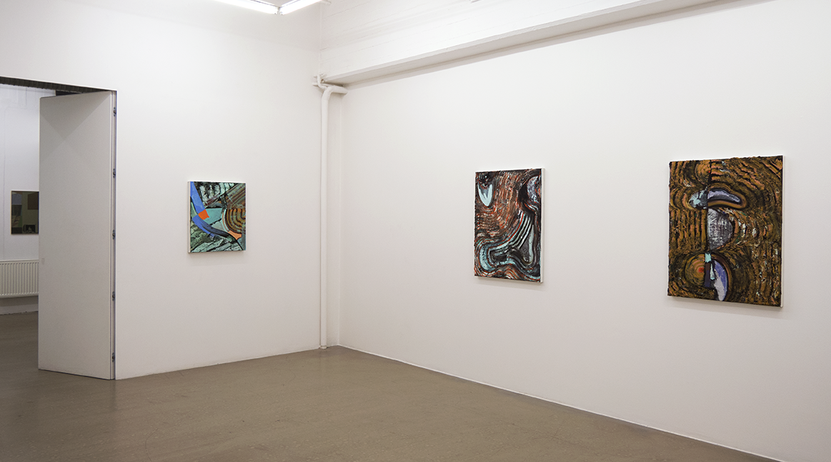 Installation view room 3
